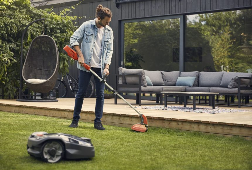Kit para eliminar malas hierbas