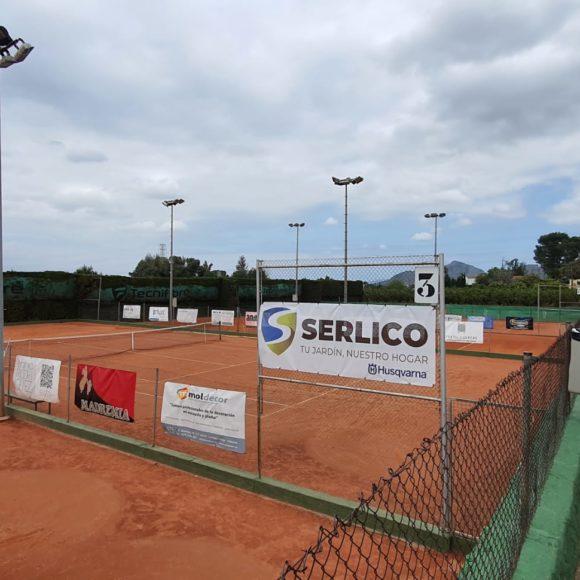 Serlico, con el deporte y sus valores