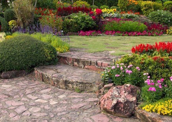 Beneficios de tener un jardín en casa (I)