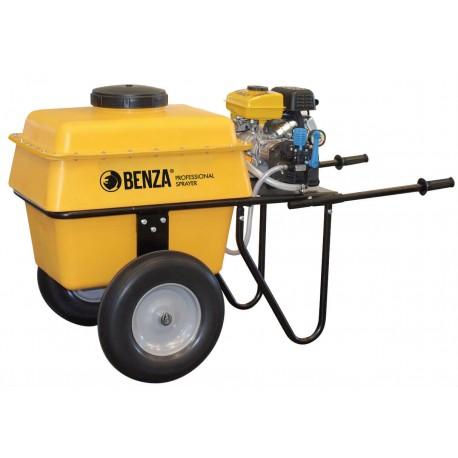 ¿Conoces los pulverizadores de BENZA?